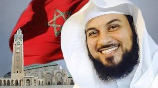 getlinkyoutube.com-المغاربة يرحبون بالدكتور محمد العريفي