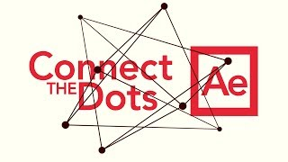getlinkyoutube.com-Connect Dots - Adobe After Effects tutorial