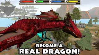 getlinkyoutube.com-ULTIMATE DRAGON SIMULATOR - By  Gluten Free Games - iPad,iPhone, Samsung Tab, Google Play