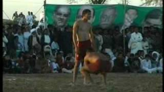 getlinkyoutube.com-Kabaddi match Jabber Mela Saeen Marchoo 05/03/2011