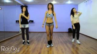 getlinkyoutube.com-Clip tự học nhảy dance