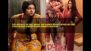 getlinkyoutube.com-Bhumi pednekar's diet