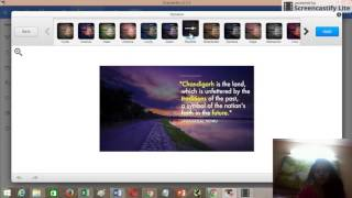 getlinkyoutube.com-How to Post Pictures on Instagram from Computer, Desktop, Laptop or PC 2016
