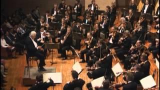 getlinkyoutube.com-Bruckner Symphony No 8 Celibidache Münchner Philharmoniker Live Tokyo 20 Oct 1990