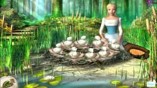 getlinkyoutube.com-Барби ИГРЫ (ПОЛНАЯ ВЕРСИЯ) Лебединое озеро онлайн бесплатно Прохождение 2015 года