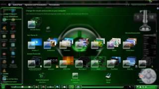 getlinkyoutube.com-alienware green full glass (download+install)