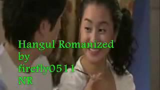 My Girl MV - Sang-eo-reul Sa-rang-han In-eo ( wt Hangul Lyrics )
