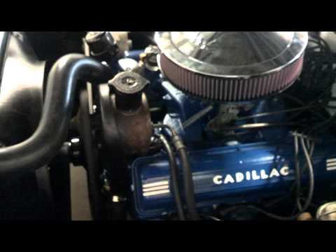 62 caddy motorr