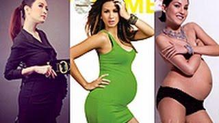 getlinkyoutube.com-ย้อนเวลา รวมแฟชั่น ดารา-นักร้อง-คนดัง ช่วงตั้งท้อง !