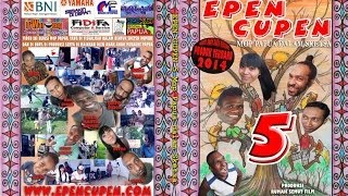 getlinkyoutube.com-EPEN CUPEN Season 5 (Mop Papua) Full Sketsa