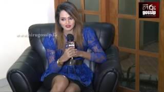getlinkyoutube.com-Hiru Gossip Exclusive Interview With Amaya Adikari
