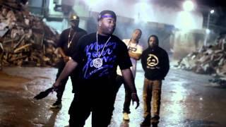 PUSH! Montana (ft. L.E.P. Bogus Boys) - Live Nigga Rap