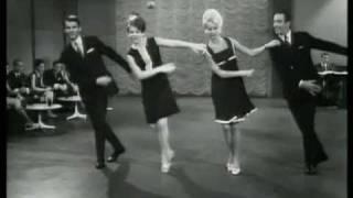 getlinkyoutube.com-Tanzen mit dem Ehepaar Fern - Pop Art 1967