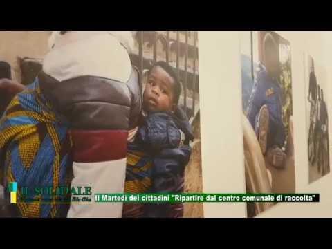 """Video: Mineo - 3° Martedì dei cittadini: """"Ripartire dal centro comunale di raccolta"""""""