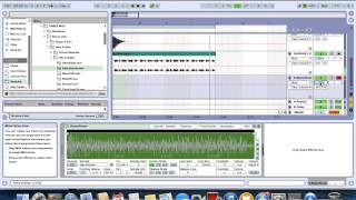 getlinkyoutube.com-Creating an old school garage vibe in Ableton Live 9 #ProducerPOV