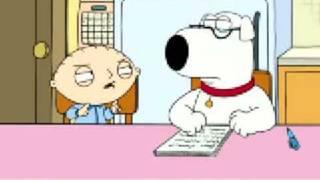 getlinkyoutube.com-Family Guy - Robot Stewie
