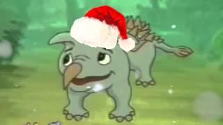 getlinkyoutube.com-We Wish You A Merry Yee Mas