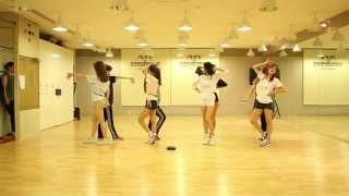"getlinkyoutube.com-KARA (카라) - ""맘마미아 (Mamma Mia)"" Dance Practice Ver. (Mirrored)"