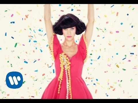 KIMBRA - CAMEO LOVER (Official Music Video HD)