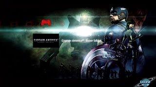 Captain America Super soldat [PS3][720p][FR] Film complet