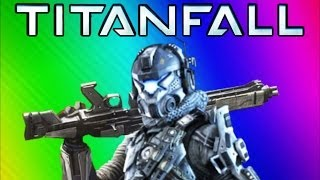 getlinkyoutube.com-THIS IS TITANFALL! (Titanfall Funny Moments Gameplay, Kicking Montage, & Transformers)