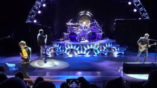 getlinkyoutube.com-Van Halen: Drop Dead Legs - Live At Red Rocks In 4K (2015 U.S. Tour)