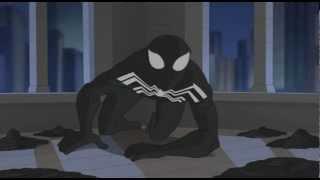getlinkyoutube.com-The Spectacular Spider-man: The Symbiote (Fandub)