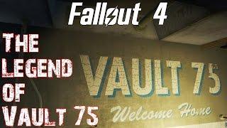 getlinkyoutube.com-Fallout 4- The Legend of Vault 75