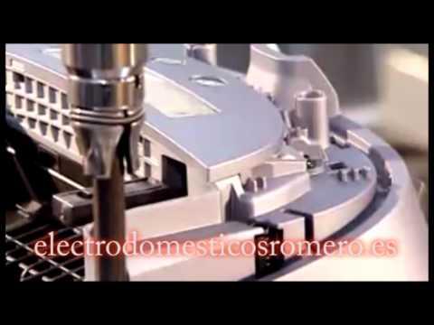 Aspiradores Miele: Fabricación