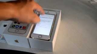 getlinkyoutube.com-Apple iPhone 5s 16Gb Gold Neverlock iCloudlock. Возможно ли обойти?