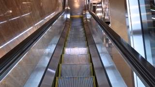 getlinkyoutube.com-エスカレーター Escalator 150905