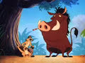 Timon and Pumbaa - Yummy yummy yummy
