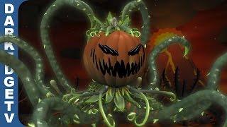 getlinkyoutube.com-Spore - Pumpkin Patch Jack - Happy Halloween!