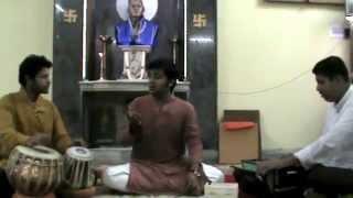 getlinkyoutube.com-Prateek Pillai - Raag Bhupali Vilambit Teentaal