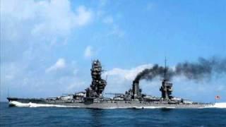 Battleship HIJMS Fuso