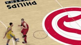 getlinkyoutube.com-NBA 2K16 Tips: Fire Play Quick 23 Hawk