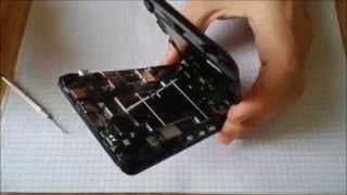 getlinkyoutube.com-sony xperia E4 battery removed