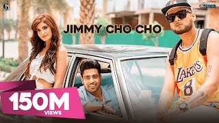 JIMMY CHOO CHOO  (Full Song)Guri Ft Ikka | Jaani | B Praak | Arvindr Khaira | New Song 2018 |GeetMP3