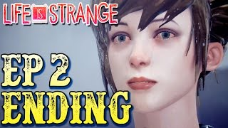 getlinkyoutube.com-LIFE IS STRANGE Episode 2 ENDING Reaction - HOLY SH*T