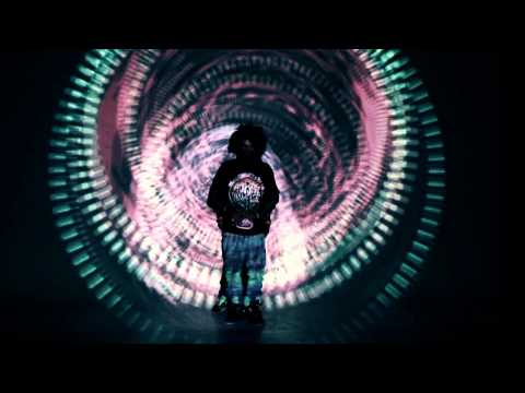 "LES TWINS, TURF FEINZ, BAILROK | YAK FILMS at Madrone Studios Projections by Andrew ""Android"" Jones"
