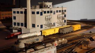 getlinkyoutube.com-2015 Model Railroad Monthly Video Journal, November, 2015