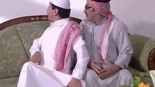 getlinkyoutube.com-ناصر القصبي يريد يضرب خاله