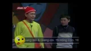 getlinkyoutube.com-[ Hài ] - Lên Chùa Bán Nhang - Tấn Beo & Tấn Bo