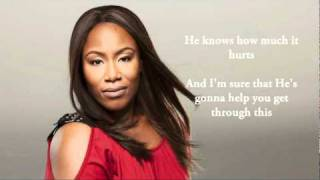 getlinkyoutube.com-Mandisa: Stronger - Official Lyric Video