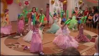 "getlinkyoutube.com-Танец""Весна пришла"""