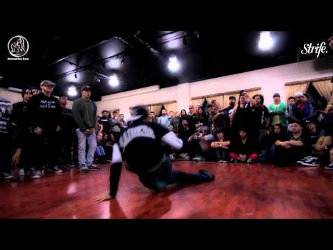 Skill Methodz X-Mob vs Carneles All Stars | Silverback Bboy Events & UDEF | You Got stallOWNED