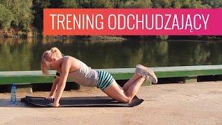 getlinkyoutube.com-Trening odchudzający na całe ciało   Codziennie Fit