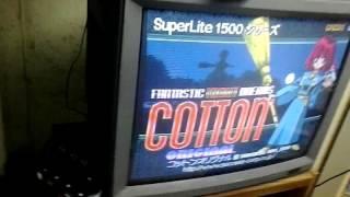 Playstation Sync on Luma cable test
