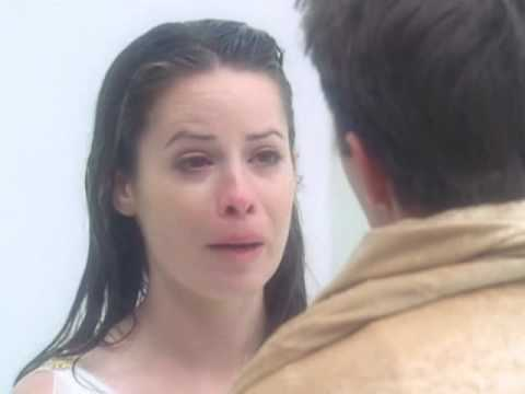 Charmed-Piper and Leo Sad Moments