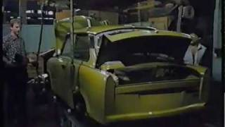 getlinkyoutube.com-Trabi Produktion Zwickau